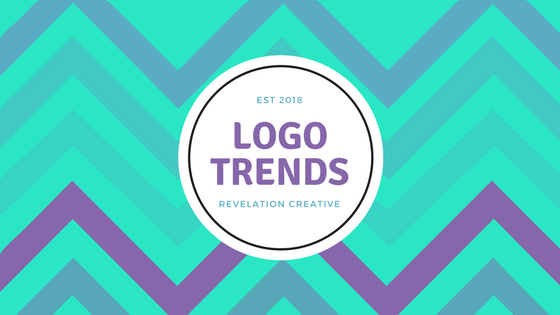 Top 2018 Logo Trends: Bring Your Brand Into the Future