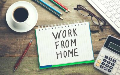 10 Tips for Productivity and Work-Life Balance When Working From Home