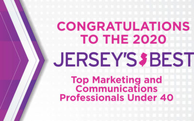 Revelation Creative's President, Gina Marie Mattei, Named One of Jersey's Best Under 40