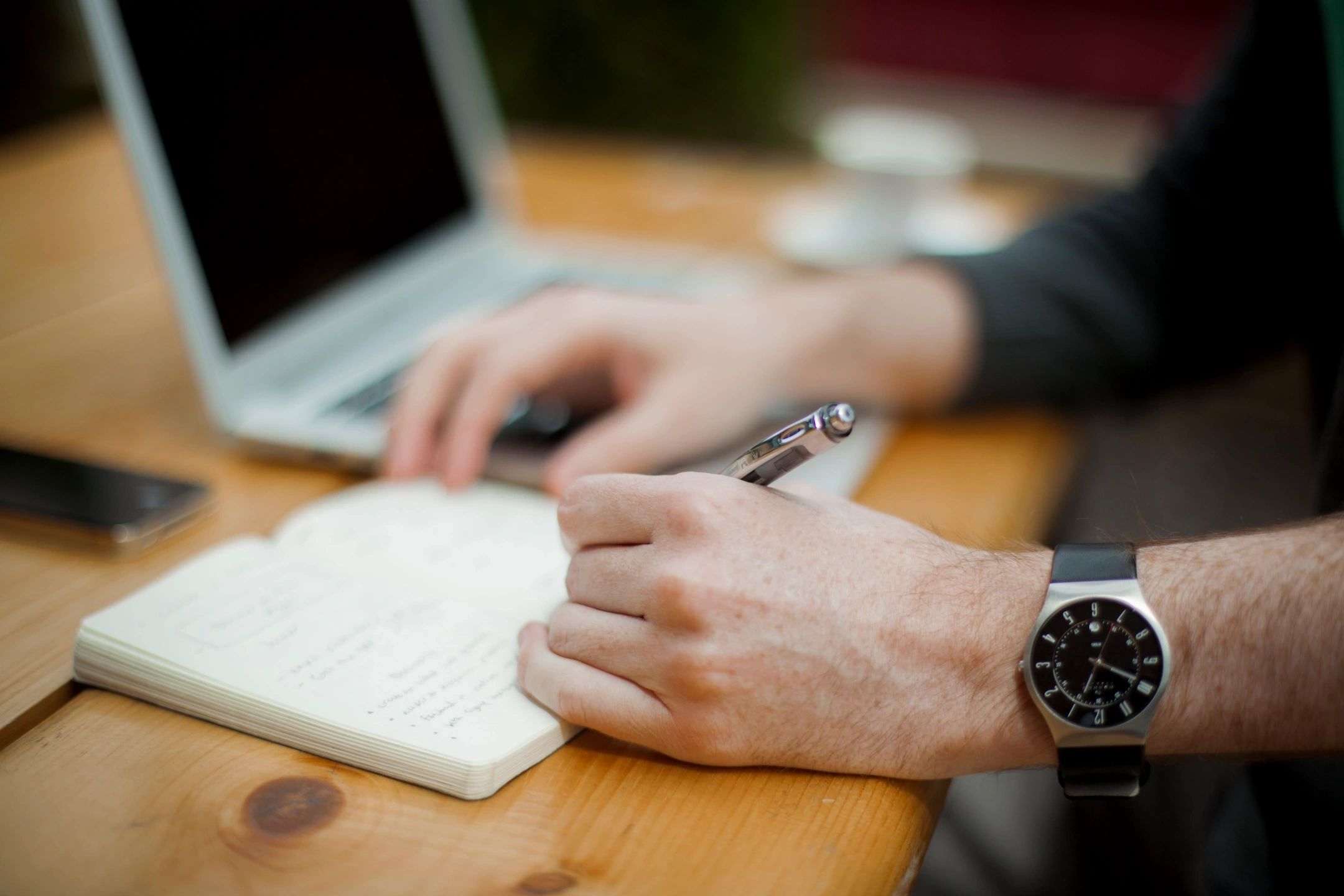 Account Management & Marketing Strategy