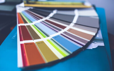 Color Psychology: Choosing the Right Colors for Your Brand and Industry