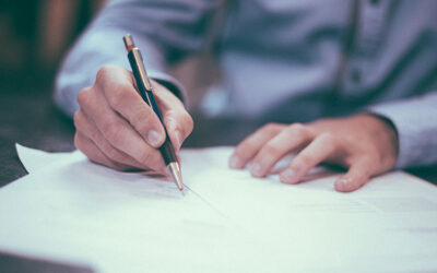 Writing The Request For Proposal (RFP): The Top 8 Things Businesses Should Include