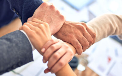 Why Giving Back Should Be Part of Your Marketing Plan